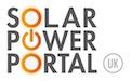 Solar power portal