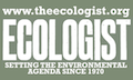 The Ecologist magazine