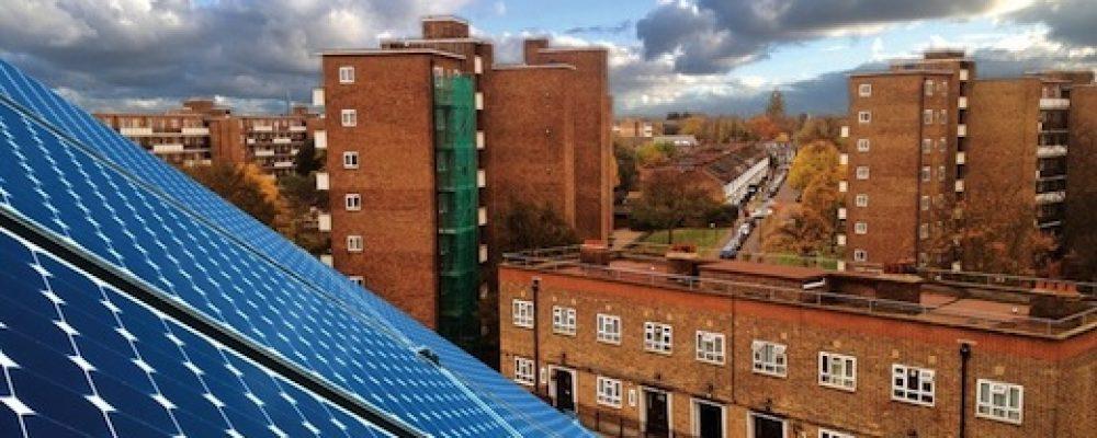 Brixton Energy